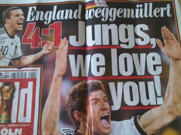 SIEGEN ODER FLIEGEN!!!! Viertelfinalaus oder Fussballweltmeister!!!